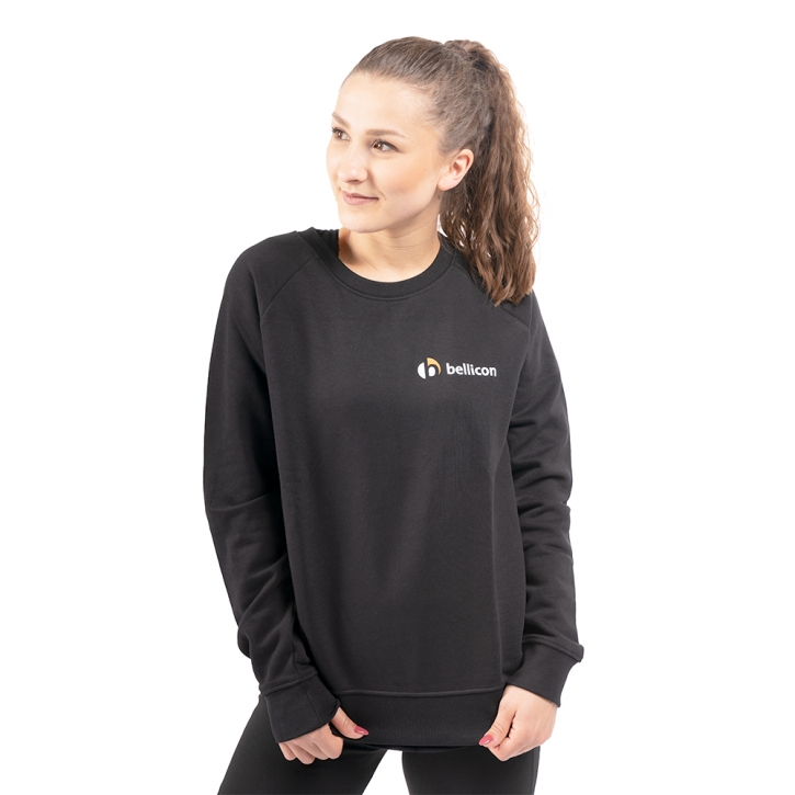 Damen Sweatshirt - bellicon