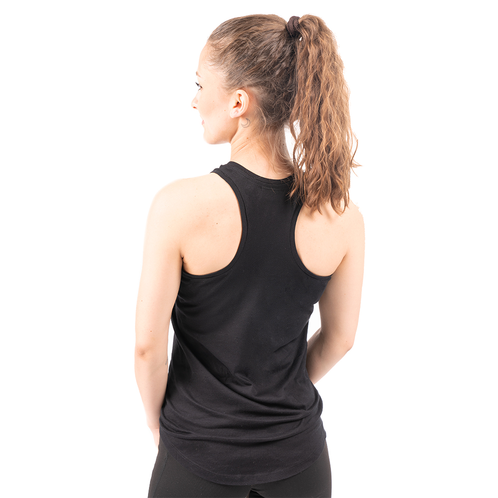 Damen T Back Top - bellicon